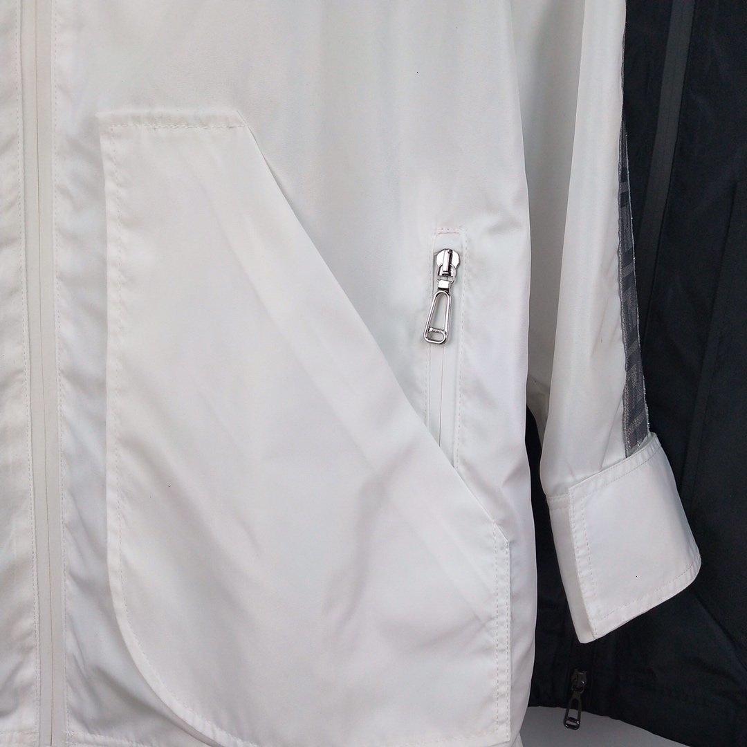 donne superiori trench con cappuccio del windbreaker delle donne giacche outerwear ** 5d2d89dd6f616f0bc8c4b317