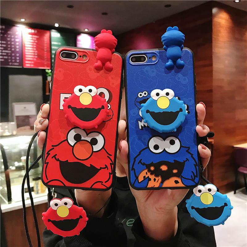 Distribuidores de descuento Iphone Caso Amigos Iphone Caso