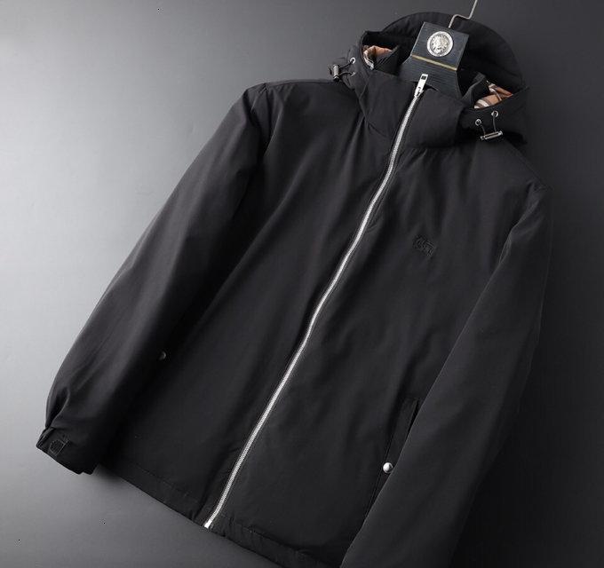 2019 Mens hochwertige Jacken Herren Winter Daunenjacken Daunenjacke beiläufige Hoodies 191128-1472 * 5836