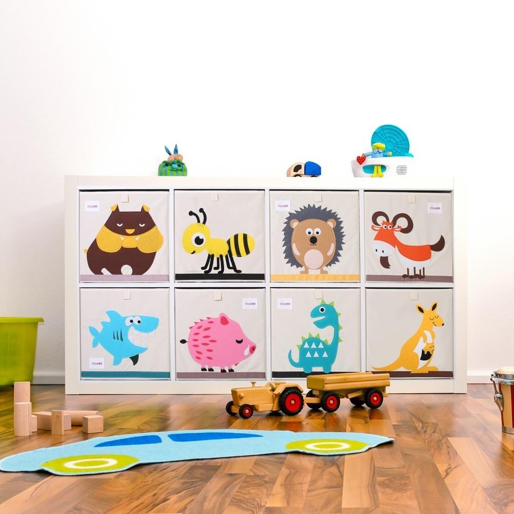 3D-Embroider-Cartoon-Animal-Fold-Storage-Box-kid-Toy-Clothes-organizer-box-children-Sundries-Cotton-Cloth (2)