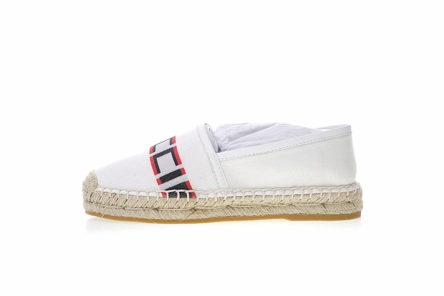 2019 Shoes Ace Zapatos Pescador Caja Luxurys Women De Deporte Casual Diseñador Best Calzado Compre Con Bee Zapatillas Bordadas La Hot dhtQrs
