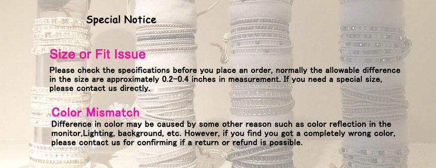 Special Notice-Wrap