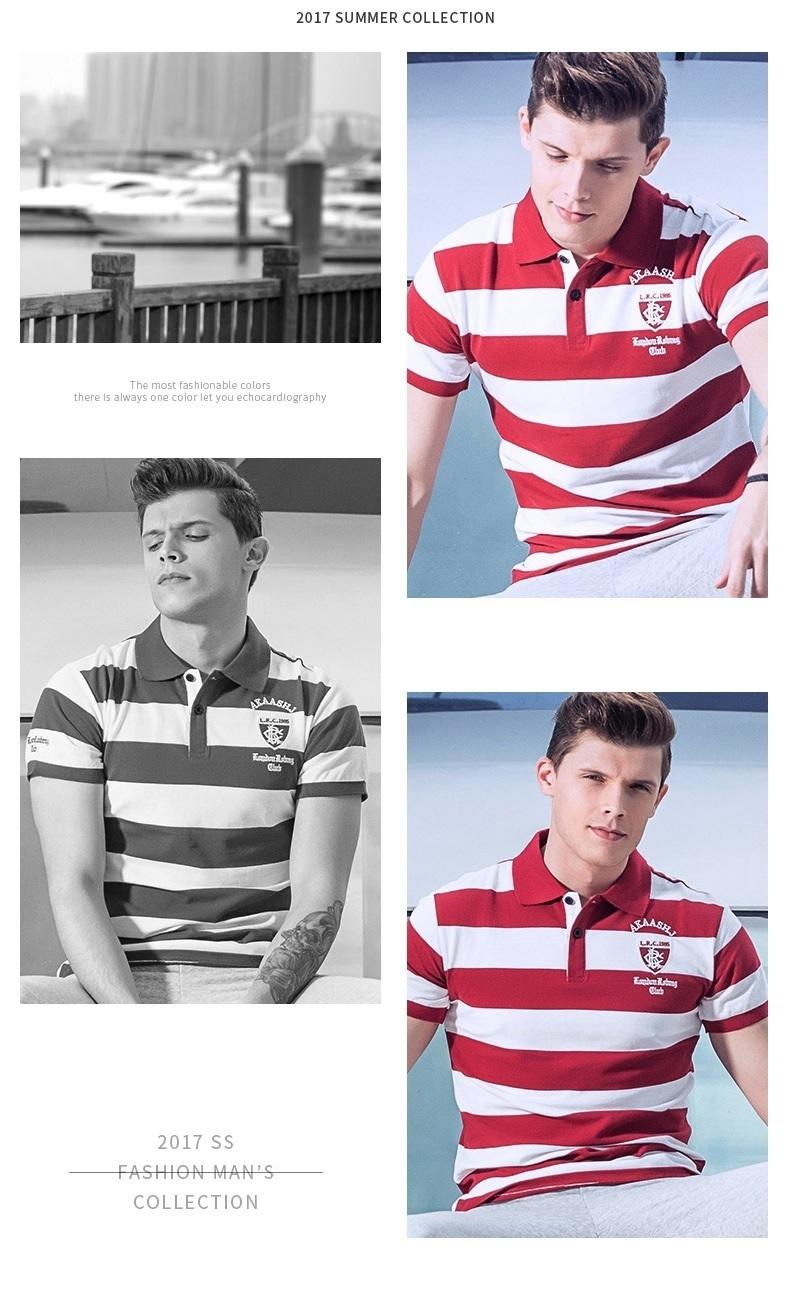 Polo shirts 9