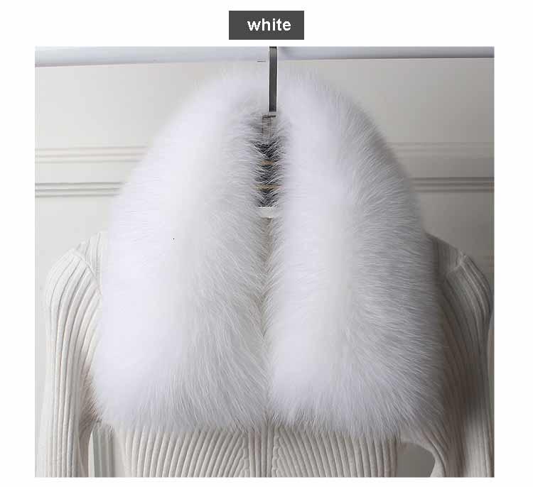 fox fur collar white 1