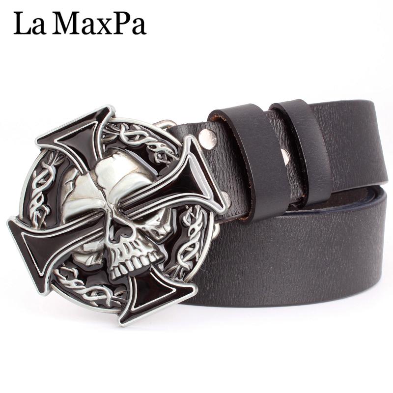 Hebilla de cinturón cráneo llamas Plata Biker Rock Gothic Metal Retro Festival De Venta