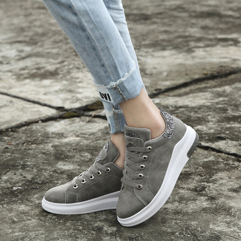 Fujin Brand Women Shoes Sneakers