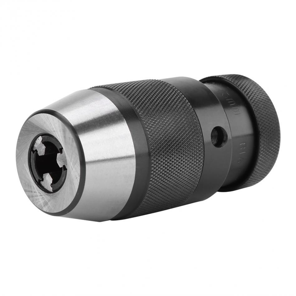 Mandrin rechange pour foret auto-serrant autobloquant 13/mm visseuse