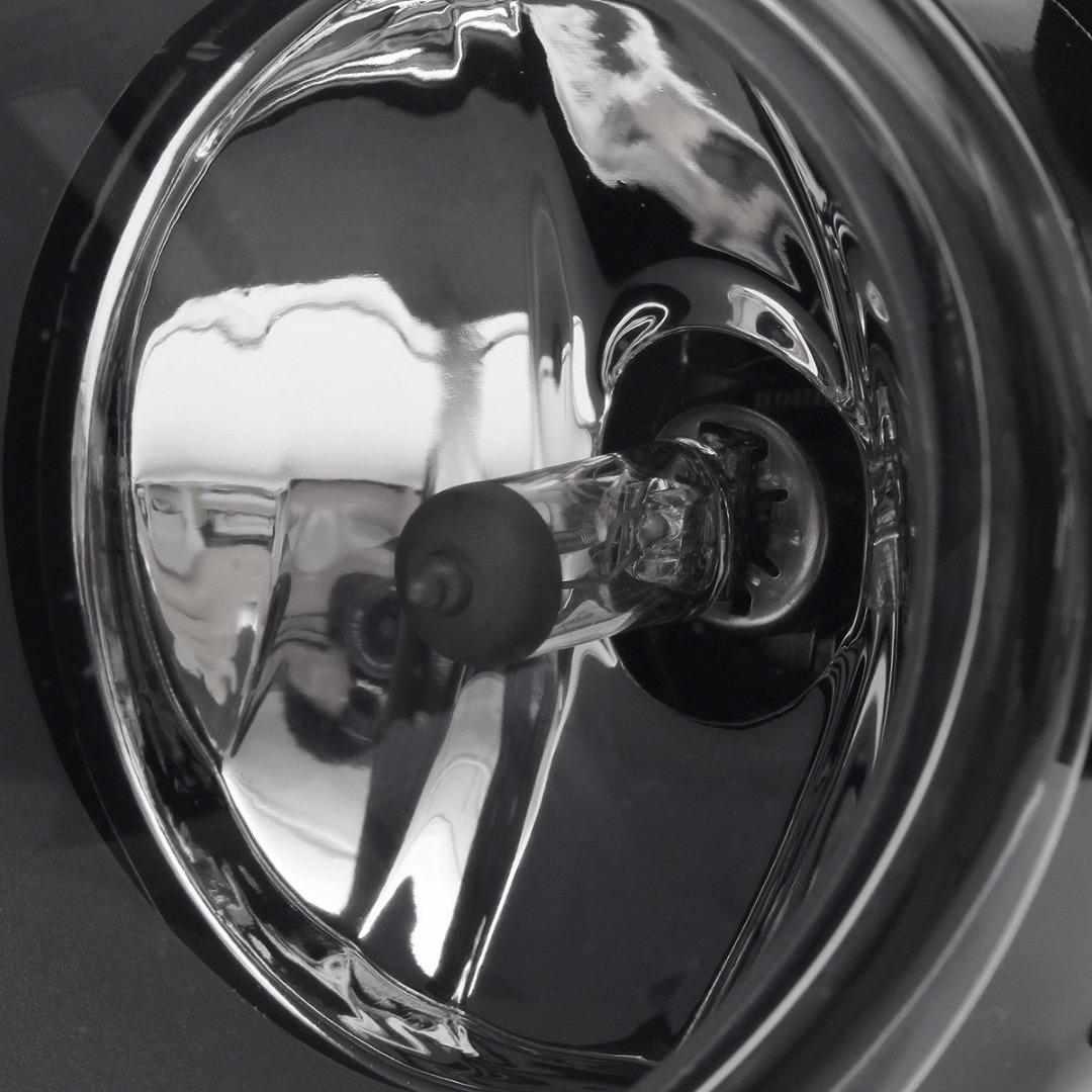 1Pair Front Fog Lights For NISSAN Maxima Rogue Altima Sentra 2004-2013 Auto bumper Lamp H11 Halogen Car Styling Light Bulb New