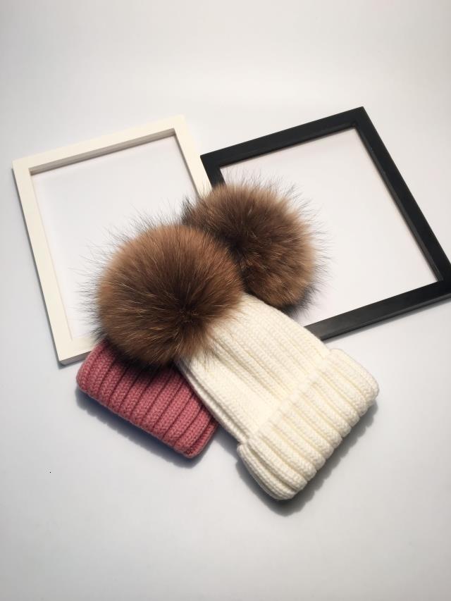 winter hats for women pom pom hat (13)
