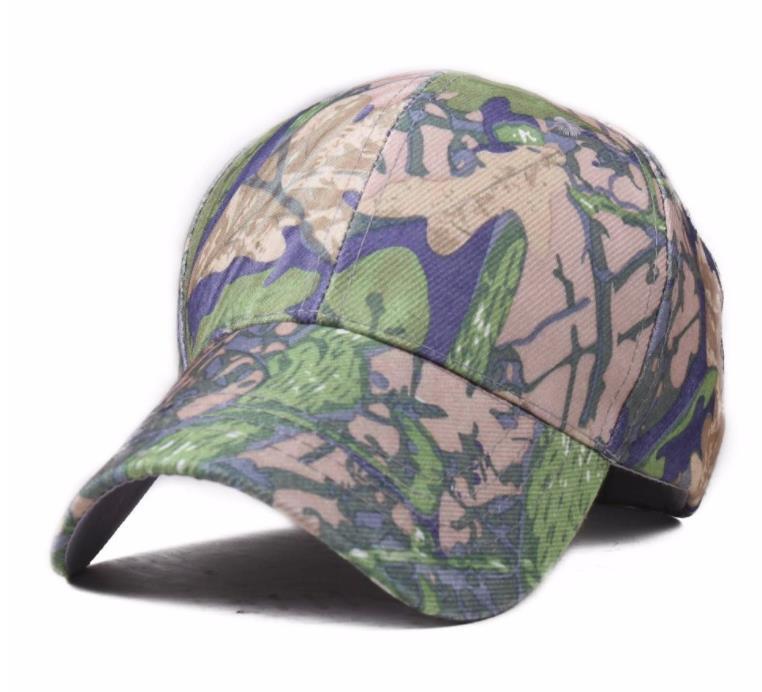 Casquette de Baseball Haute Qualité Unisexe Camouflage Navy Seal Tactical Snapback Hats