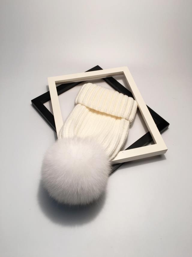 pompom hat fur hat winter hats for women knitted hat winter beanie hat women hat (15)