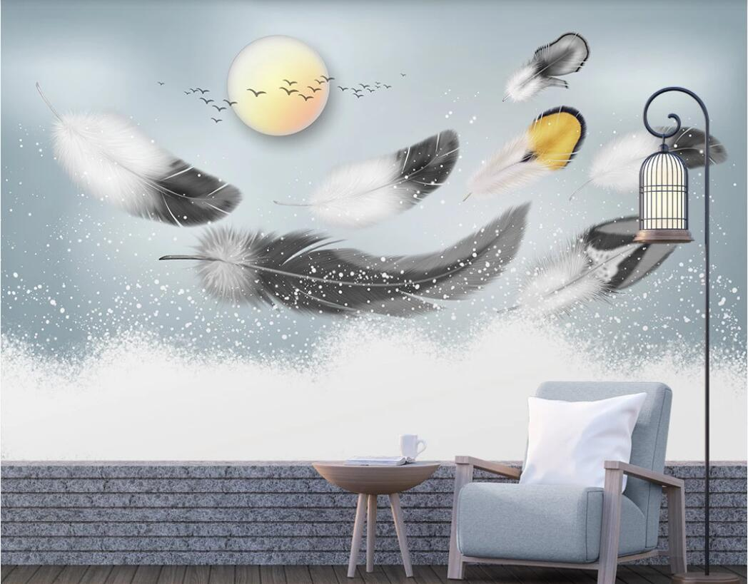 Wholesale Black Light Wallpaper For Bedroom Buy Cheap In Bulk From China Suppliers With Coupon Dhgate Black Friday