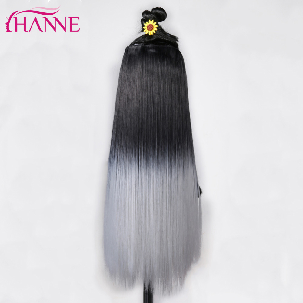 clip in hair 1