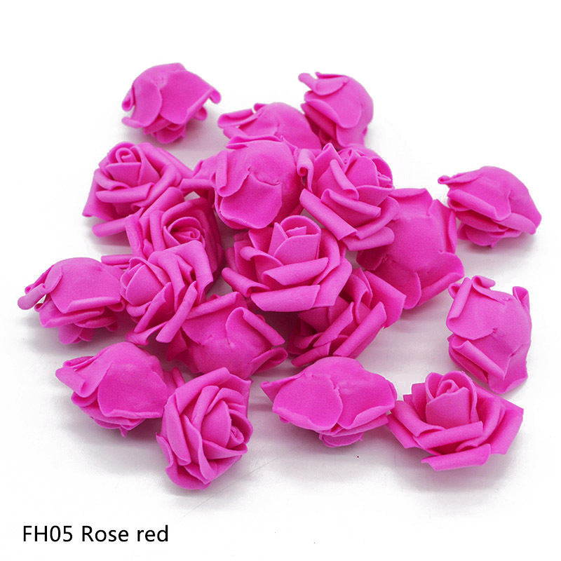 FH05rose red