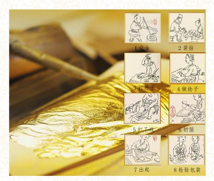 qian gu yi Details Page-2