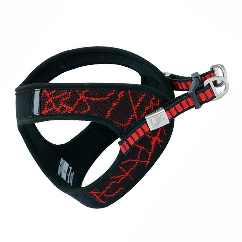 Reflective Dog Harness (13)