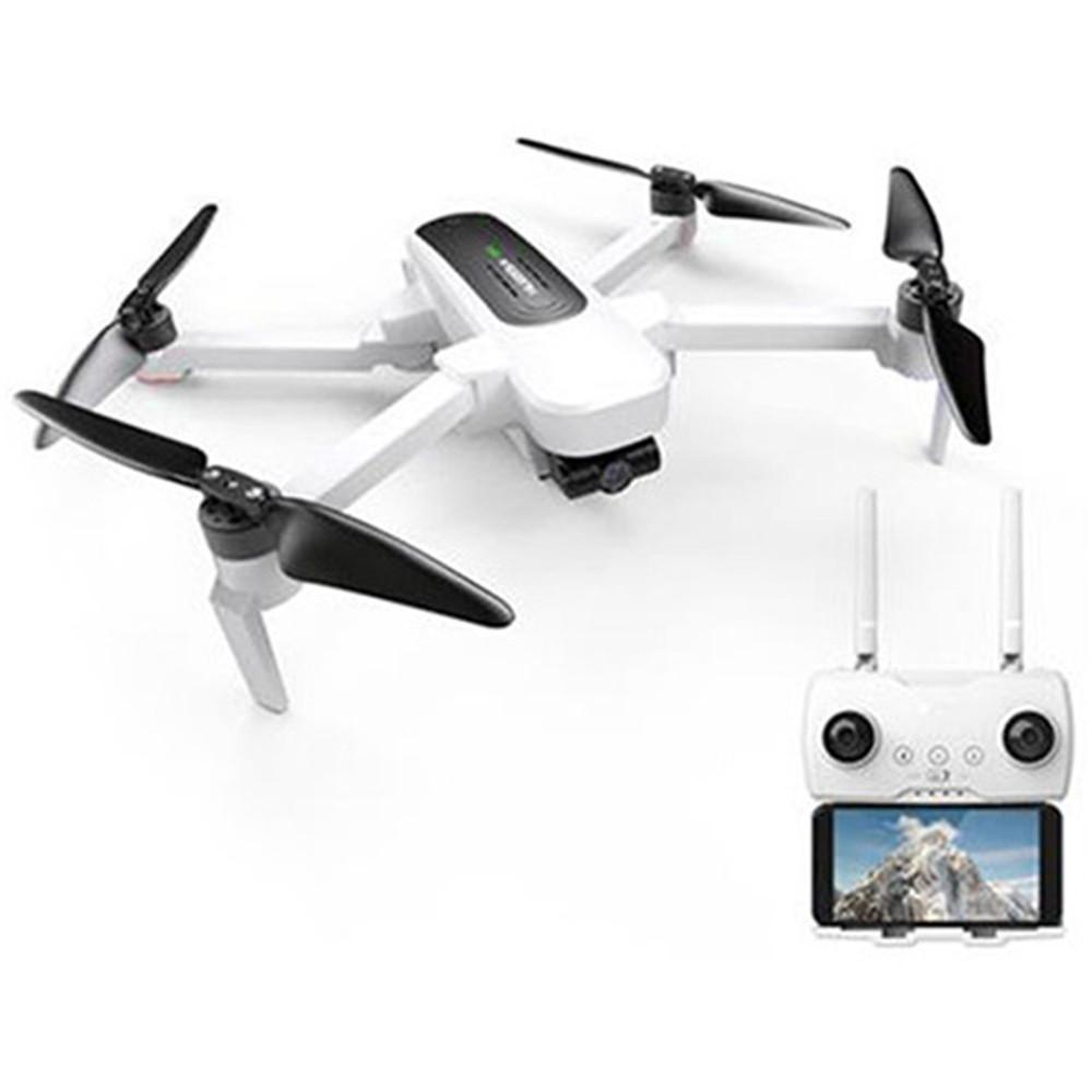 Original Hubsan H117S Zino RC Drone GPS 5.8G 1KM FPV With 4K UHD Camera 3-Axis Gimbal RC Drone Quadcopter UAV- RTF RC Drones