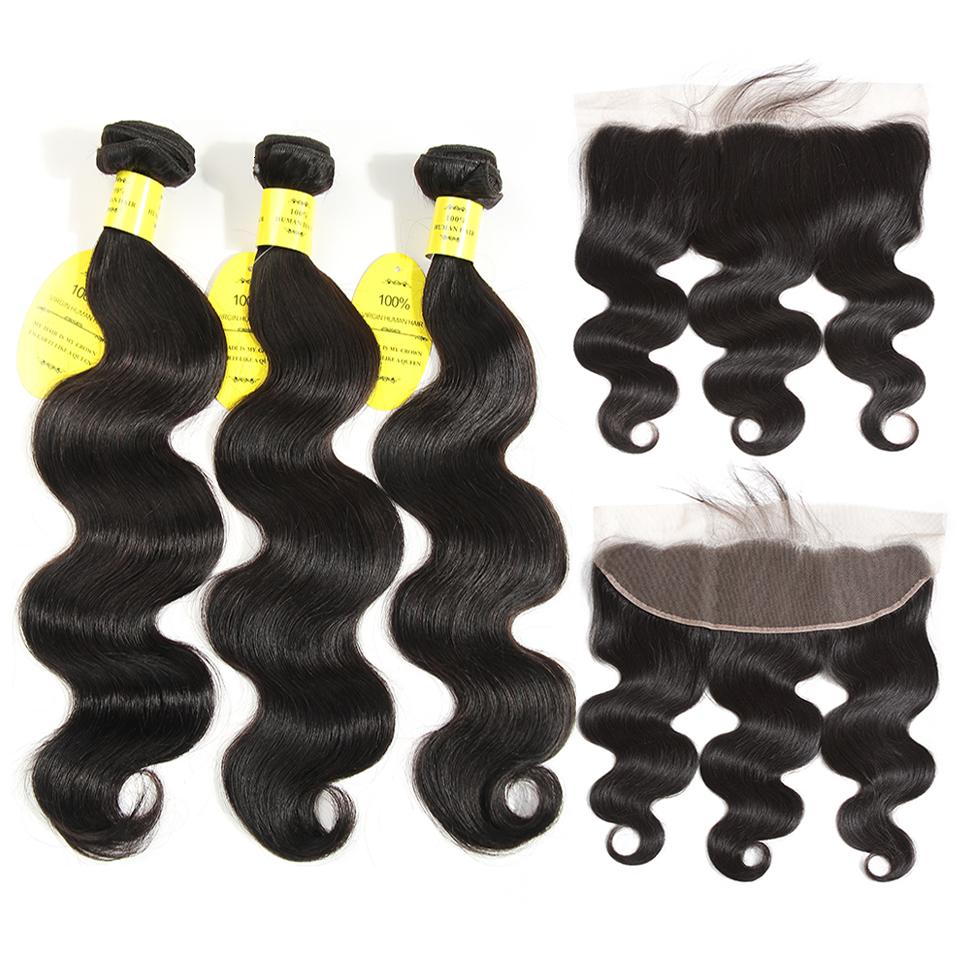brazilian virgin hair with closure (23)