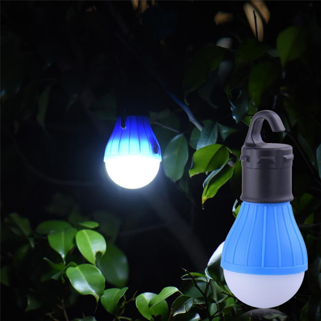 Мода Новой портативных палаток кемпинга светой лампа Открытых батарейки Подвесной светодиодный светильник Палатка новый способ фонарики Рыбалка