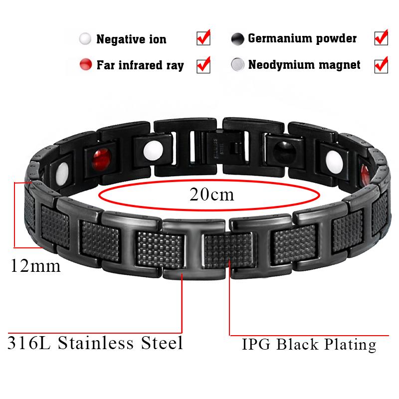 10277 Magnetic Bracelet Details_1