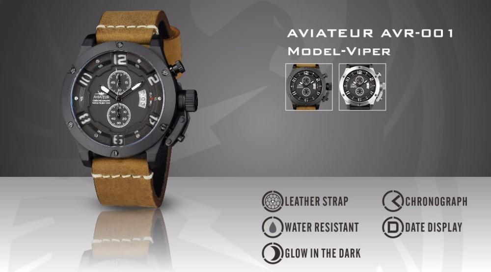 AVR-001-BLK-L-1