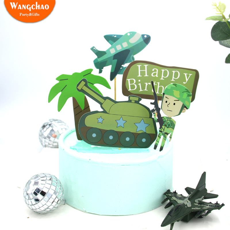 Groovy Army Birthday Cakes Online Shopping Army Birthday Cakes For Sale Personalised Birthday Cards Rectzonderlifede