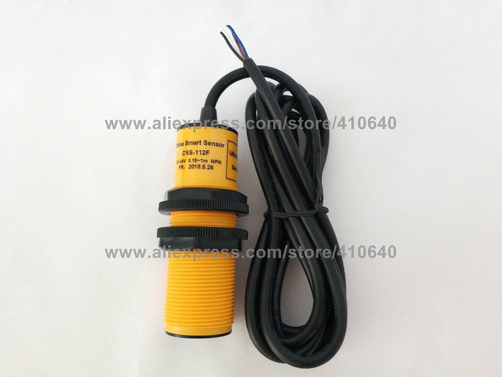 Ultrasonic Sensor CSS-112F (12)