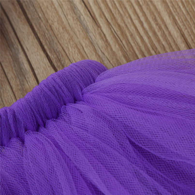 5 Color Summer Girls Skirt Toddler Baby Newborn Solid Lace Skirt+Floral Headband For Photo Prop Suit For 0-4M M8Y08 (20)