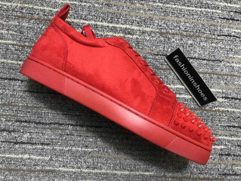new designer shoes star crystal martin vintage Junior Spikes Orlato Mens Flat red bottoms gz kanye runner trainer platform triple Chaussures