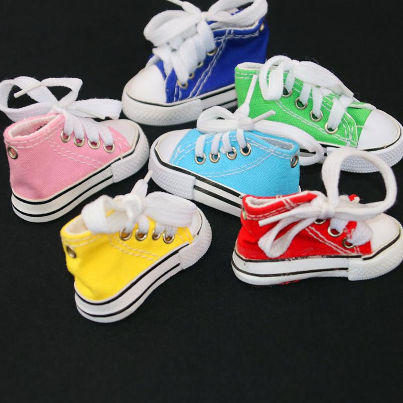 Compre Mini Zapatillas De Deporte Bird Parrot Technology Single Gnaw Toys A $3.64 Del Tom| DHgate.Com