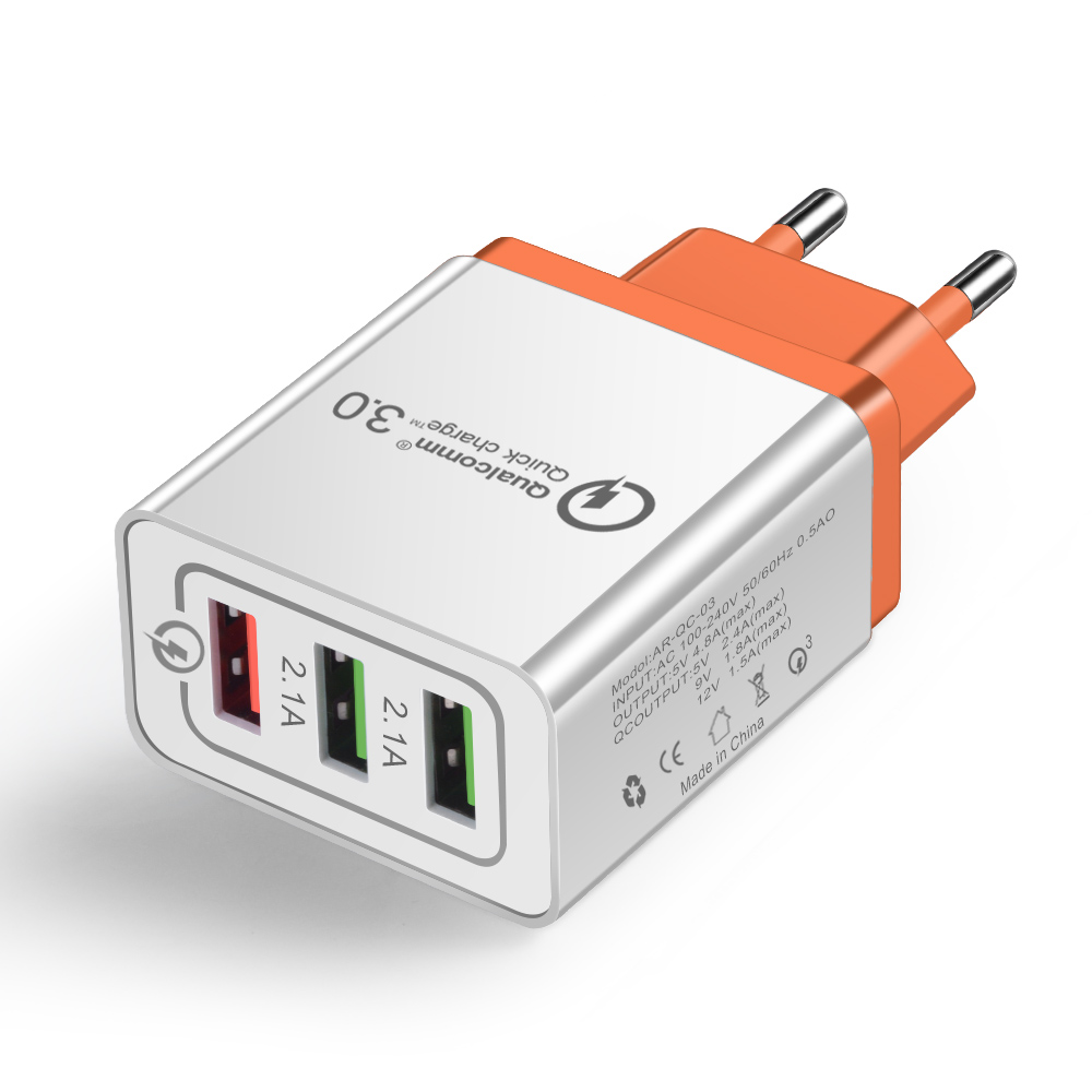 orange eu plug