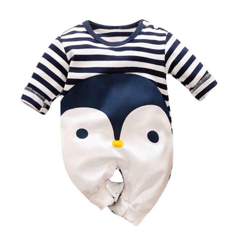Infant Baby Boys Rompers Sleeveless Cotton Onesie,Fox Cartoon Outfit Spring Pajamas