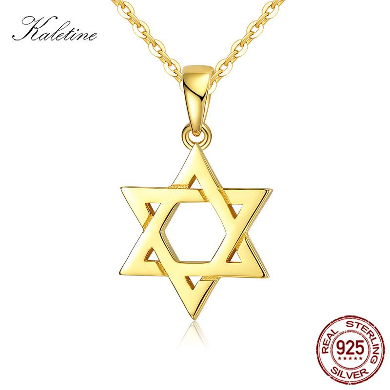 Argent Sterling 925 Israël Carte Collier Judaica Bijoux Israël Pendentif Hébreu