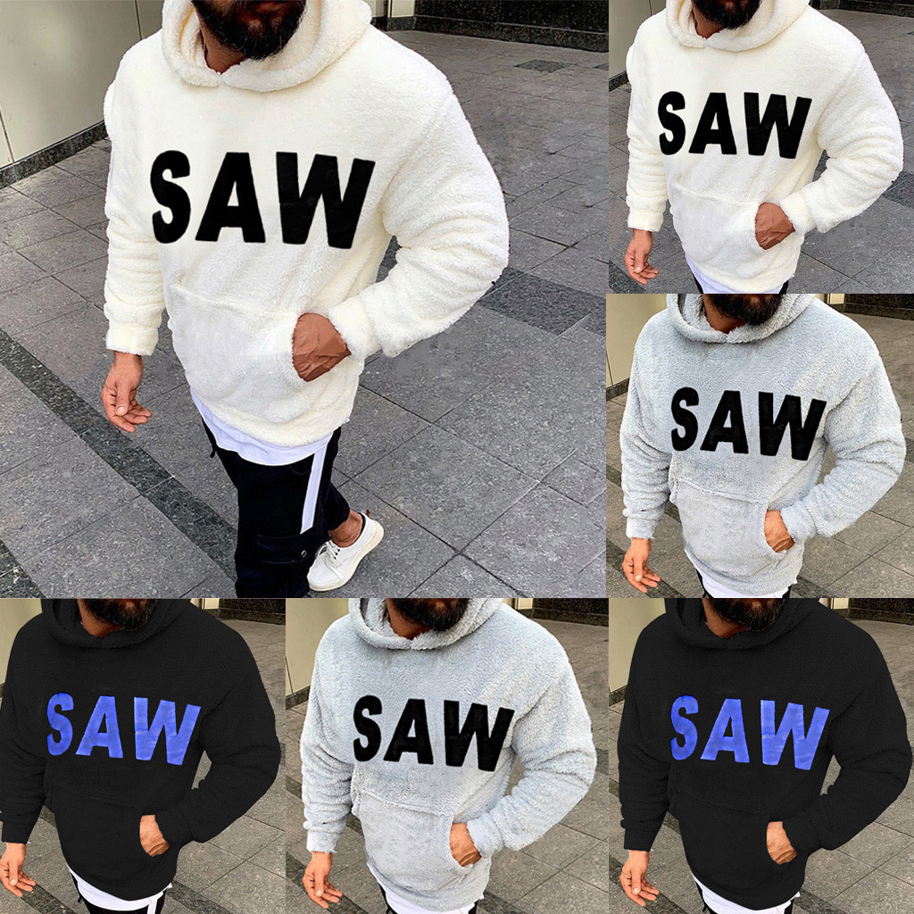 Men Fashion Shirt,Mens Autumn Winter Casual Western Suede Fringed Long Sleeve Hoodie Top Blouse