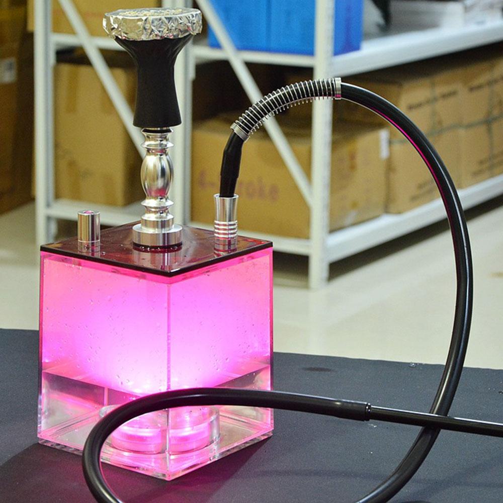 TETE NARGUILE Chicha Shisha //Foyer//Bowl//Bol Silicone Pipe à Eau Fumé Tabac Tuyau