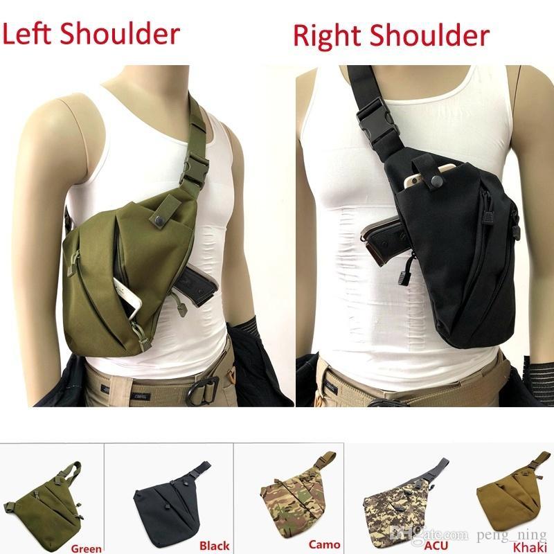 Crossboby Invisible Bag Multifunctional Burglarproof Hidden Storage Vest Bag Hot