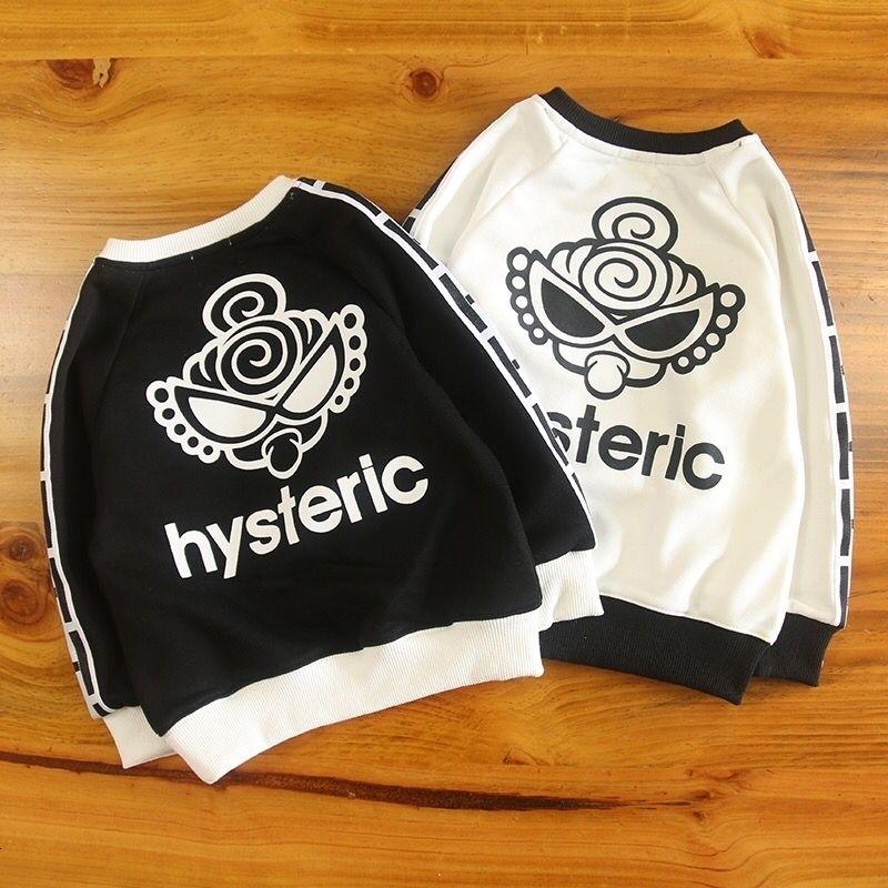 Sweatshirt Baby Boys girls Kid Clothes Spring Autumn 2019 Cartton Pullover Tops Fashion Toddler Clothing O-neck Sweatshirts for Girls