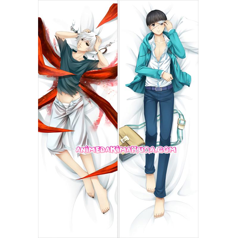 Hot Anime Game Senran Kagura Yagyu Dakimakura Hug Body Pillow Case Cover 150cm