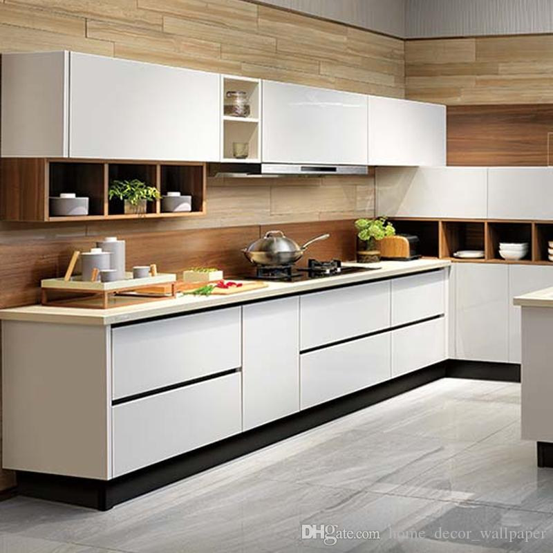 Wholesale Wallpaper Kitchen Cabinet Furniture Buy Cheap In Bulk From China Suppliers With Coupon Dhgate Com