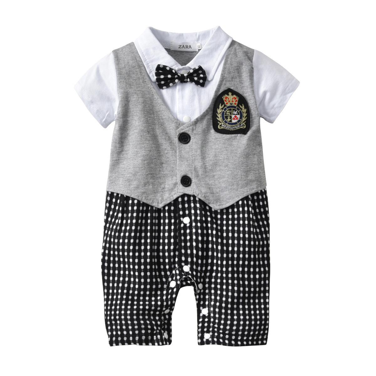 großhandel baby fake kleidung gunstig online von