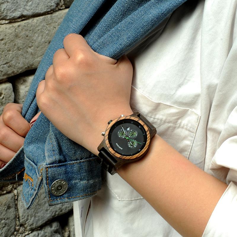 wooden watches bobo bird wristwatches (4)
