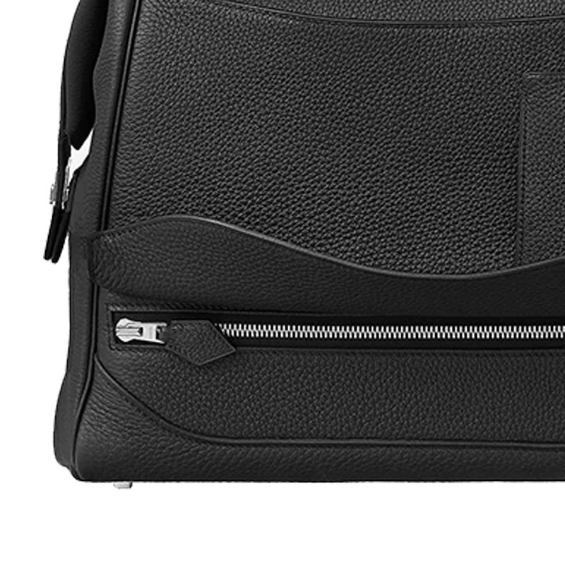 / men and women with the same Wallago Cabine 35 travel bag blue-blue black H070970CK-BA11