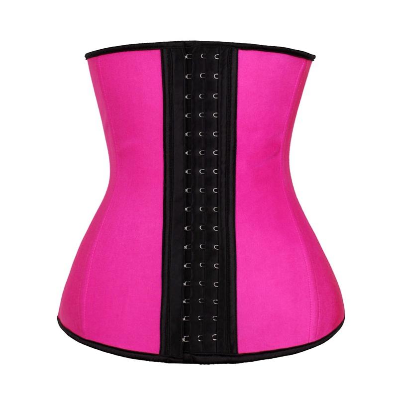 Latex corset for women (42)