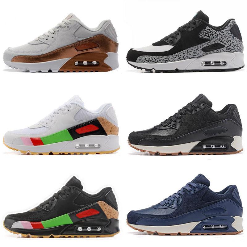 2019 New Haute qualité Enfants hommes chaussures pas cher des années 90 Thea Imprimer Hommes femmes Remise Sur Les formateurs de marque chaussures