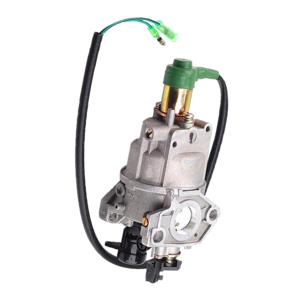 AFTERMARKET HONDA GX390 carburatore con solenoide adatto per generatori