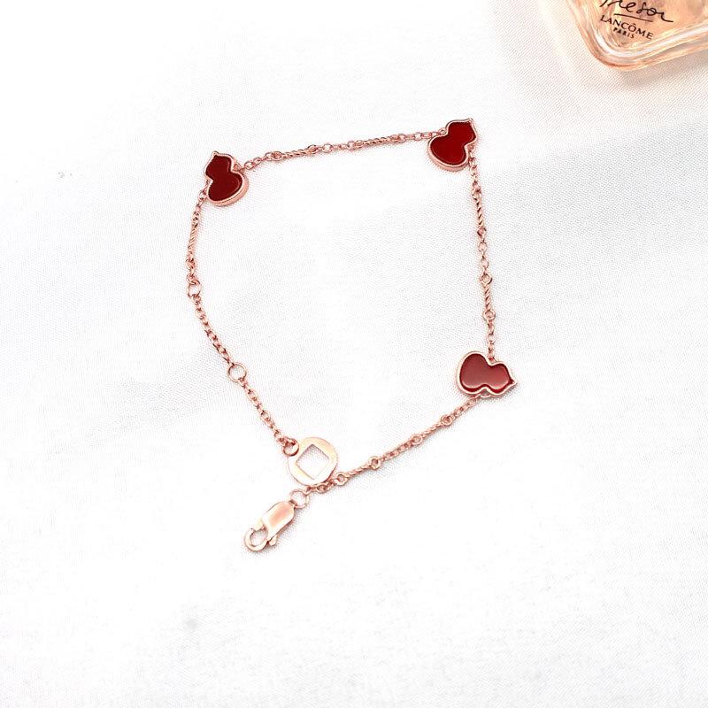 bracelet pandora femme 22 cm