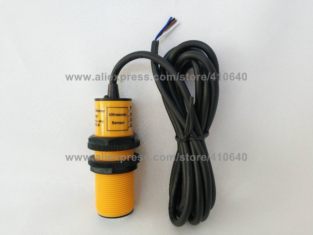 Ultrasonic Sensor CSS-112F (3)