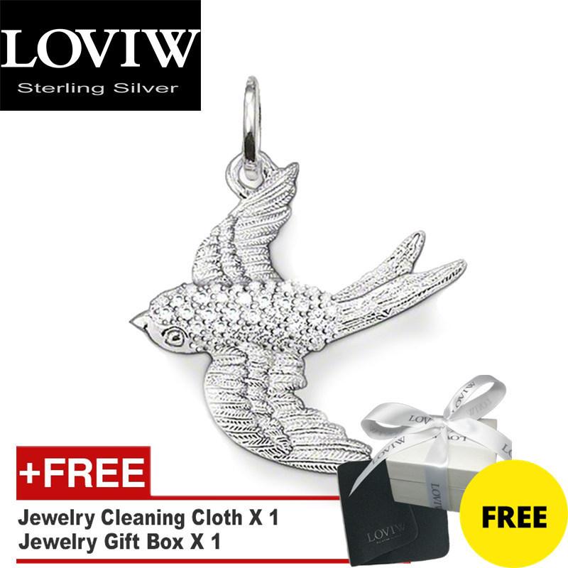 24pcs Tibetan Silve flower charm pendants X0160