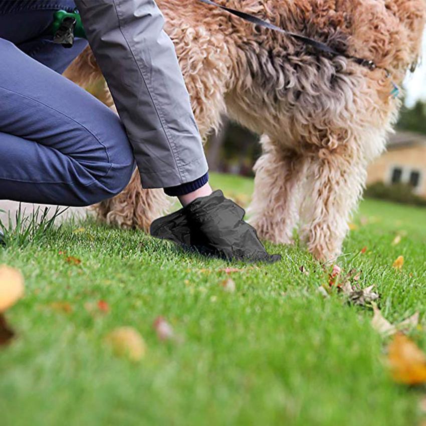 BOLUX-Biodegradable-Dog-Poop-Bags-Eco-Friendly-Pet-Waste-Bags-Dispenser-Outdoor-Carrier-Pet-Poop-Bags (2)