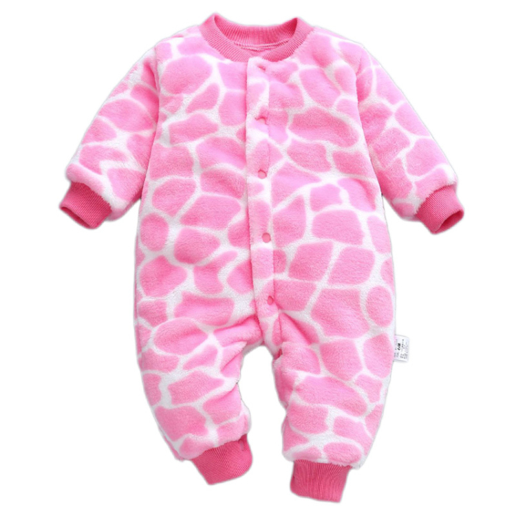 baby rompers long sleeve I